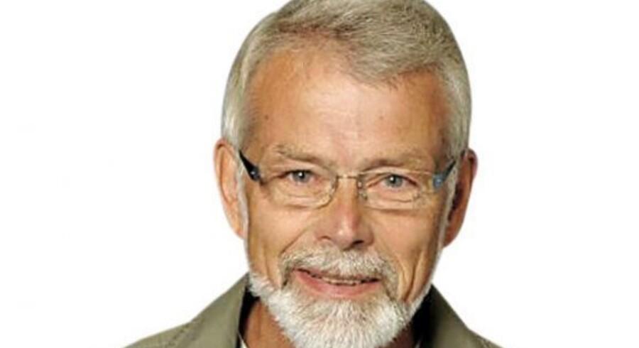 Carsten Hogstad