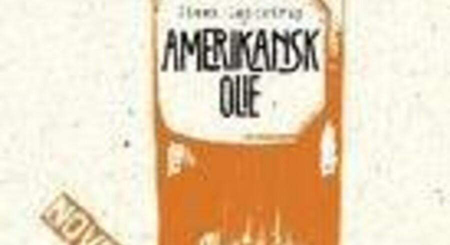 Steen Langstrup: »Amerikansk olie«
