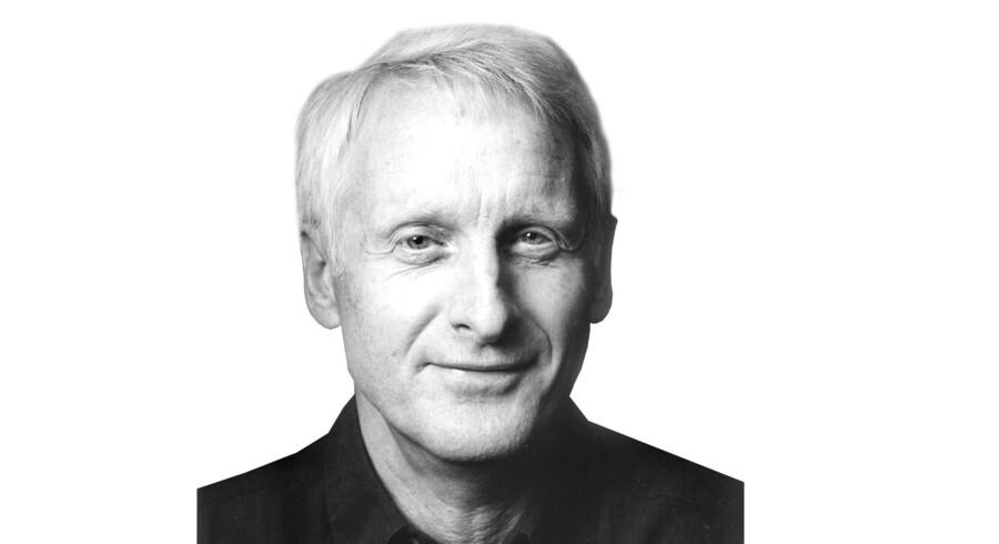Jørgen Haugan, Lektor emeritus, forfatter, har netop udgivet »Dommedag og djevlepakt – Henrik Ibsens forfatterskap – fullt og helt«