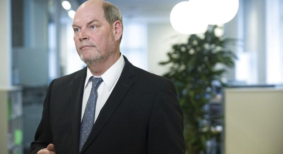 Minister for by, bolig og landdistrikter, Carsten Hansen (S) vil i næste uge indkalde forligspartierne – alle Folketingets partier på nær Enhedslisten – til forhandlinger om en ny aftale.