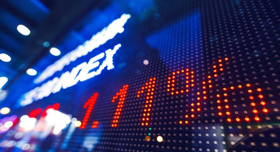 Et nervøst og uforudsigeligt 2016 venter forude for aktiemarkederne.
