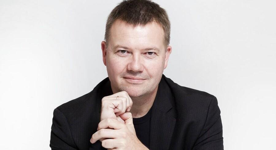 Tom Jensen.