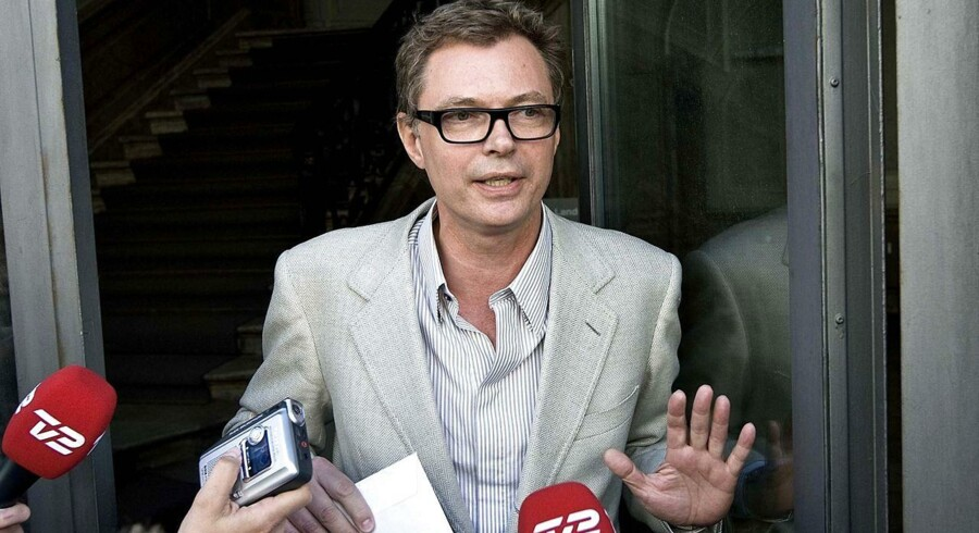 Efter indstilling fra Alternativets Storkreds Københavns Omegn har hovedbestyrelsen i Alternativet besluttet, at Klaus Riskær Pedersen øjeblikkeligt ekskluderes fra partiet.