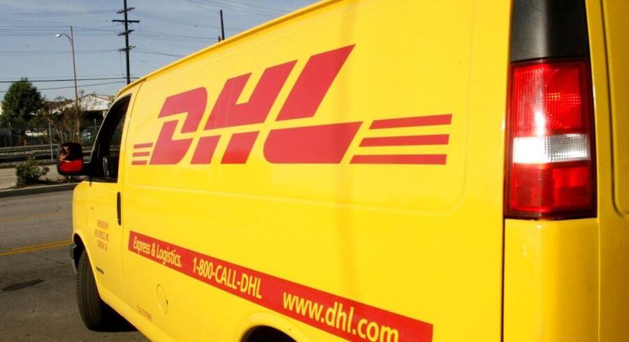 En ny rapport fra det tyske analysefirma Z_punkt Foresight Company og transportgiganten DHL viser en voldsom stigning i forsendelser fra life-science-industrien til slutbrugere