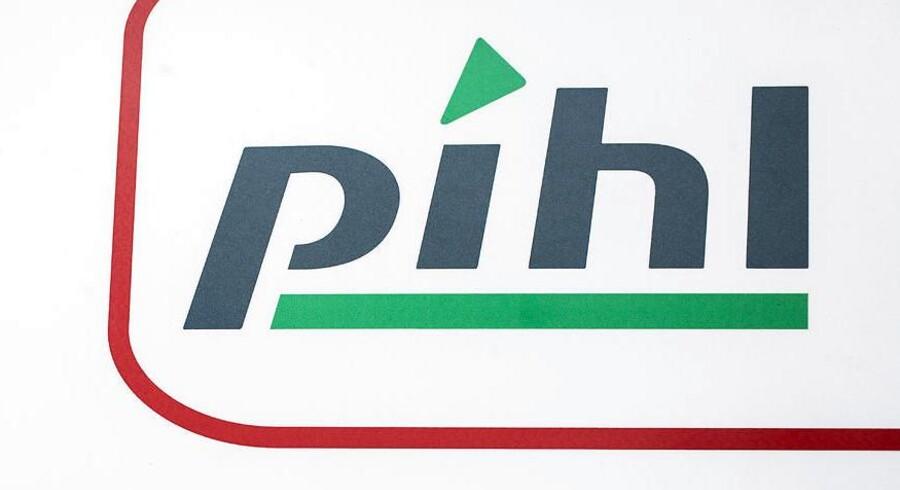 Tab på byggerier i udlandet var medvirkende til Pihls dundrende underskud i 2011 – og påvirker også 2012.