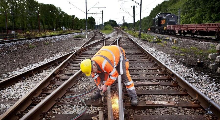 Et større sporarbejde på Kystbanen i 2017 har skabt forvirring og utilfredshed. Nu mødes partnerne til afklaring og dialog.