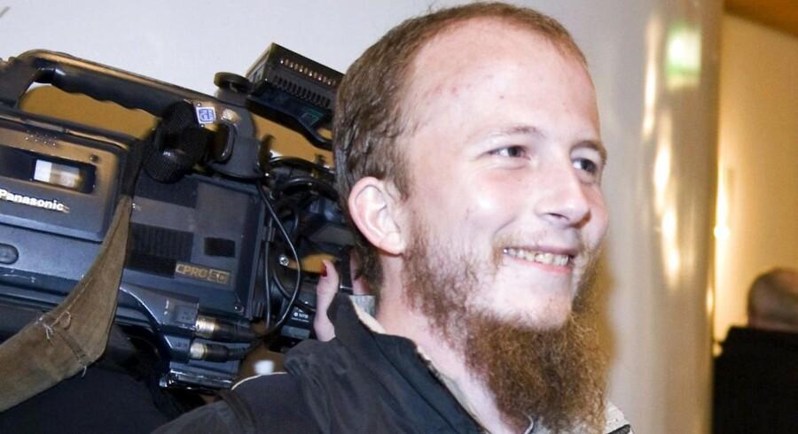Gottfrid Svartholm Warg var i begyndelsen aktivist og blev betragtet som en af de dygtigste hackere, der findes. Nogle mener, at han nu er blevet hacker for økonomisk vindings skyld.