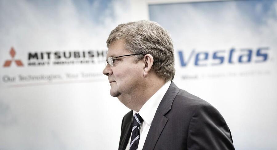 Vestas leverede onsdag sit længe ventede årsregnskab for 2014, og det viste som forventet stærke tal. Selskabet betaler for første gang i 12 år udbytte til sine aktionærer - og noget mere end ventet.