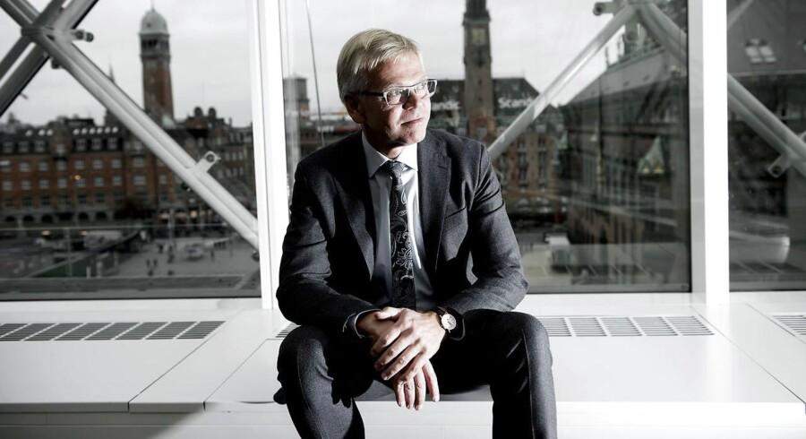 »Vi oplever allerede i dag, at virksomhederne mangler arbejdskraft og har svært ved at rekruttere. Vi har ikke helt erkendt i Danmark, hvor stort behovet for udenlandsk arbejdskraft er,« siger Karsten Dybvad.