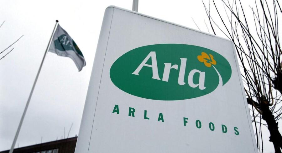 Arla annoncerede i dag en investering i form af et nyt fem-årigt unikt forskningssamarbejde med Aarhus Universitet og Københavns Universitet.