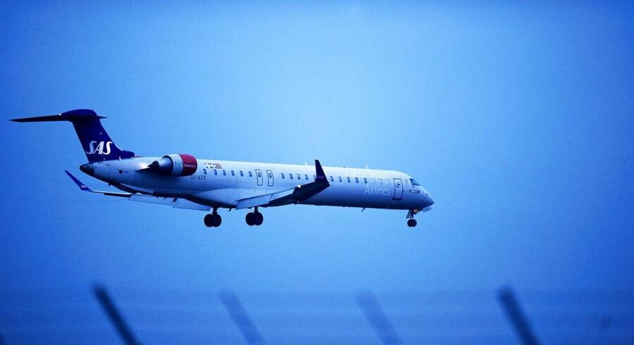 Ferierejsende får flere destinationer at vælge imellem med SAS' nye feriesatsning.