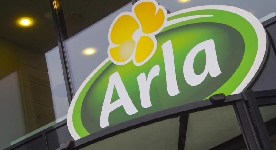 Ansatte hos Arla risikerer at blive retslig forfulgt, efter en intern undersøgelse har afdækket misbrug af midler.