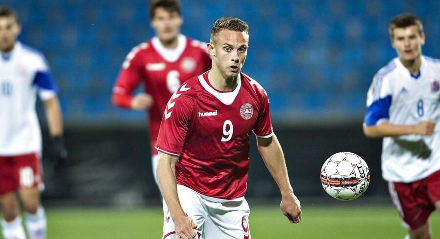 U21-landsholdet kommer i sin sidste EM-kamp til at foretage få ændringer i startopstillingen trods exit.