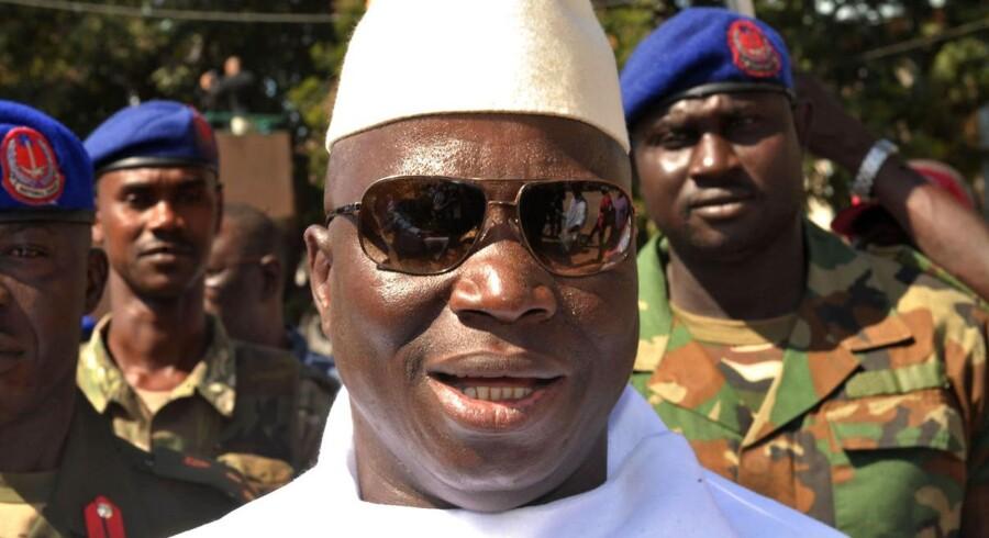 For at fejre afslutningen på Ramadanen har Gamibas præsident besluttet at henrette landets samtlige 47 dødsdømte.