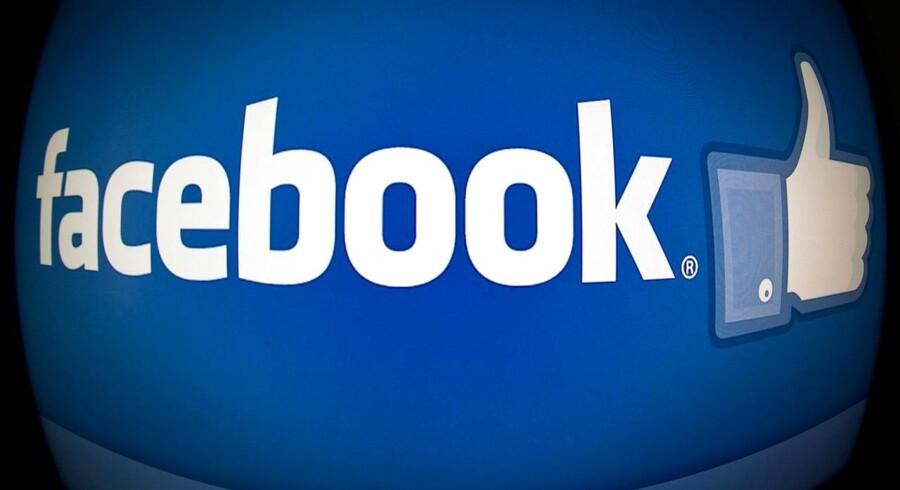 200 mennesker har bedt om hjælp til mad på facebookgruppen »Robin Hood's Madkammer« siden april.