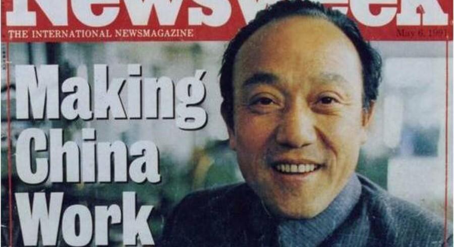 Lu Guanqiu & familien er med selskabet Wanxiang atter kommet på top 10-listen efter ni år i kulden. Han må dog dele pladsen med Red Bull-kongen Yan Bin. Selskabet er bedst kendt for dets reservedele til biler, og det er i dag et af de største kinesiske arbejdsgivere i USA.Formue: 10.2 mia. dollarÆndring i formue: + 65 pct.Alder: 69 årSelskab: WanxiangBranche: Reservedele til biler, ejendomme og landbrug