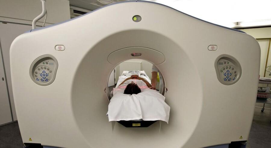 Der er behov for en række »Ja-Nej«-klinikker, hvor patienter, som ikke umiddelbart kan udredes, kan blive undersøgt og hurtigt få svar på, om de lider af kræft eller ej, mener Kræftens Bekæmpelse.