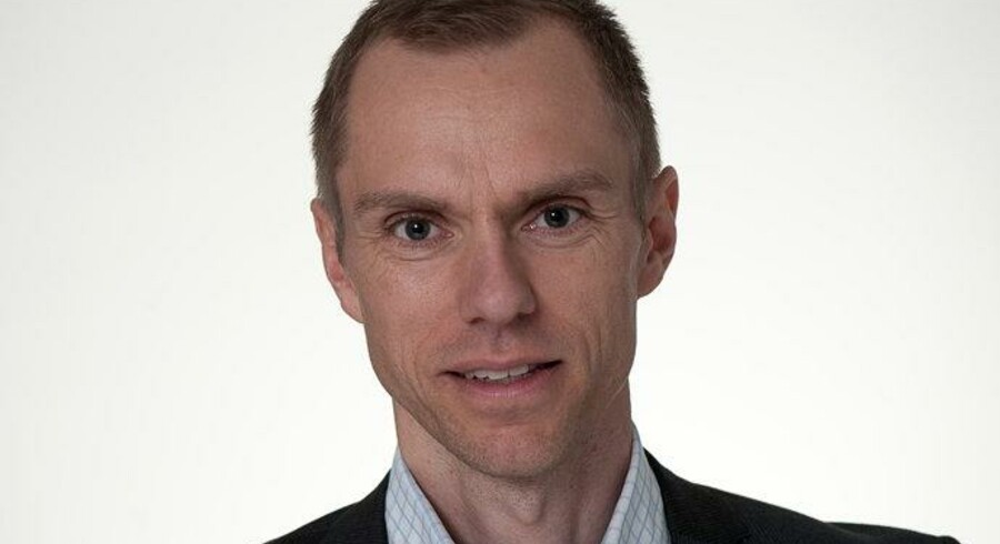 »Det her er at gå over grænsen«, siger direktør i Forbrugerrådet Tænk, Lars Pram.