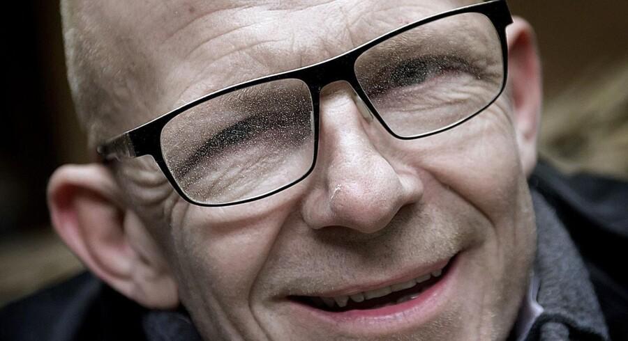 Bødkeren fra Holstebro, Jens Peter Nissen, er en af de få bødkere, der er tilbage i Danmark.