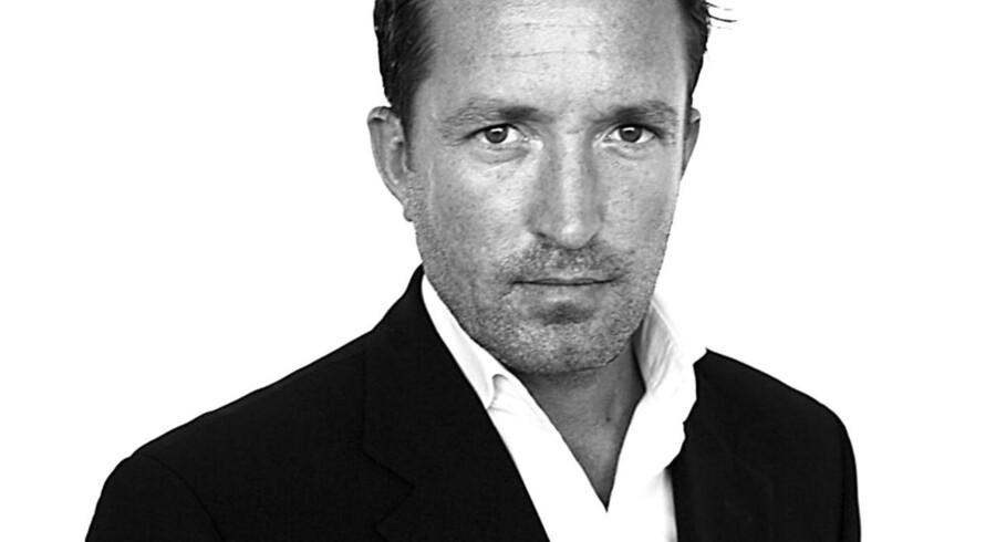 Tirsdag 4. oktober blev Marc Jeilman valgt ind i bestyrelsen hos Copenhagen Network på en ekstraordinær generalforsamling. (Arkivfoto 2011)