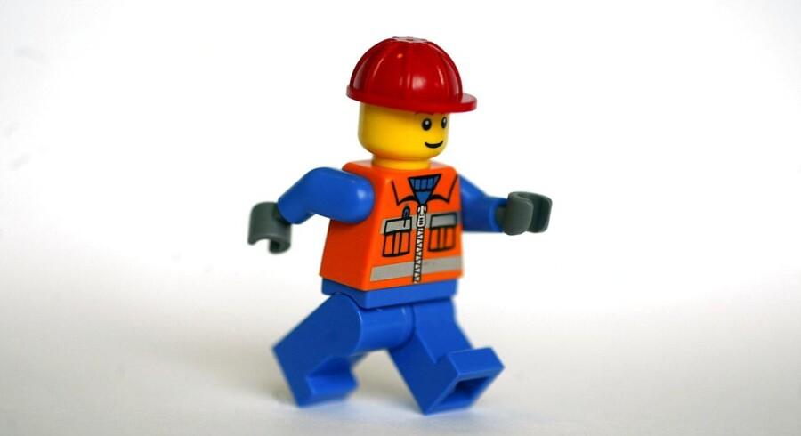 Lego-konkurrenten Best Lock taber i forsøg på at udfordre varemærkebeskyttelse fra den danske legetøjsfabrik.