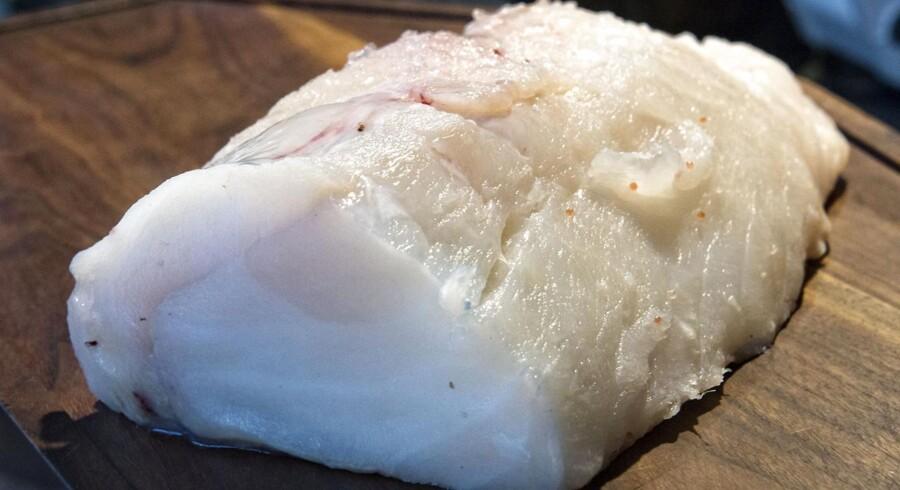 Fødevarestyrelsen har lukket Kattegat Seafood i Hirtshals.