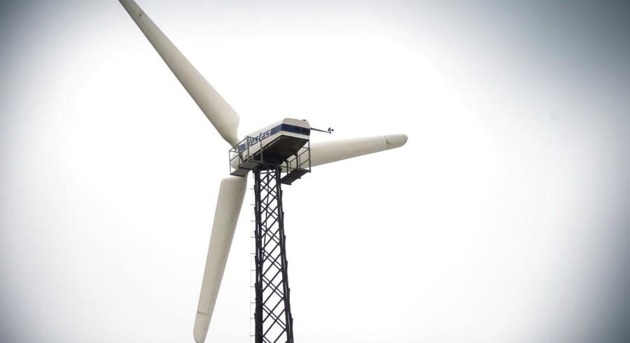 Vestas vandt tilbage i 2013 en ordre på 117 MW i Jordan.