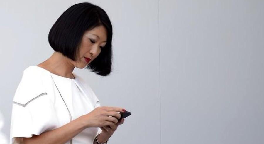 Den franske minister for Digital Økonomi, Fleur Pellerin vil have Facebook og Google til at betale mere skat i EU.