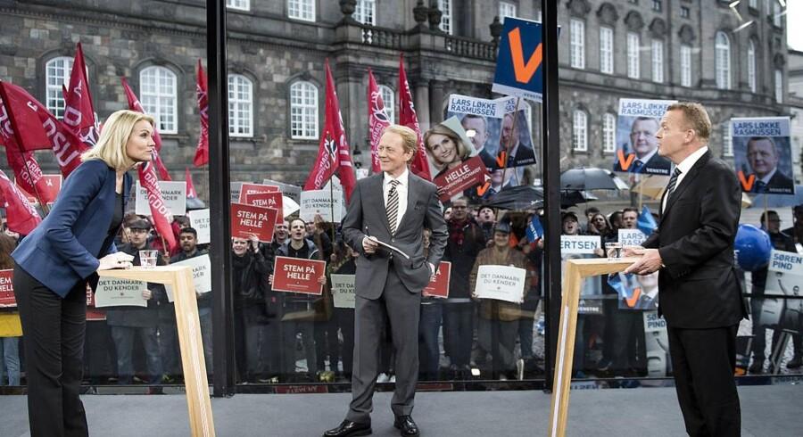 Uanset om valgets vinder bliver Thorning eller Løkke, kræver a-kassen Ase, at der kommer mere fokus på de selvstændiges vilkår.