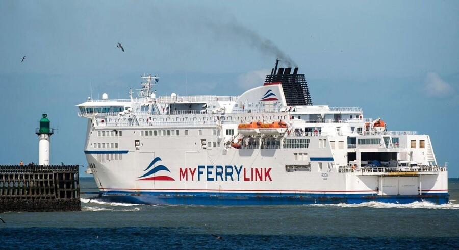 Det er et meget stærkt regnskab som rederiet DFDS har leveret drevet af flot og stærk vækst på Den Engelske Kanal. Det vurderer analytiker i Nordea Stig Frederiksen over for Ritzau Finans.
