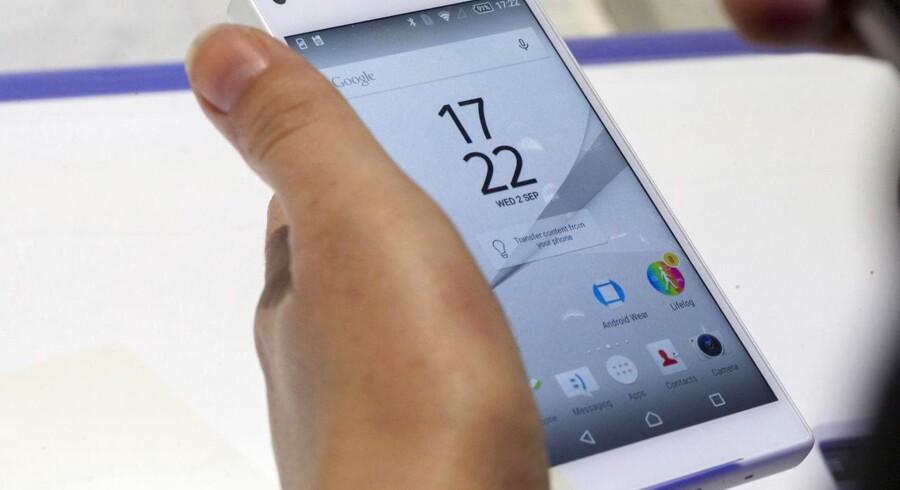 Sony er klar med Z5 og Z5 Compact i den roste Xperia-serie, og Xperia Z5 Premium har nu en ultra-HD-skærm, verdens første på en telefon, som kan vise de ultra-HD-optagelser, som mobilkameraerne i et års tid har kunnet filme i.