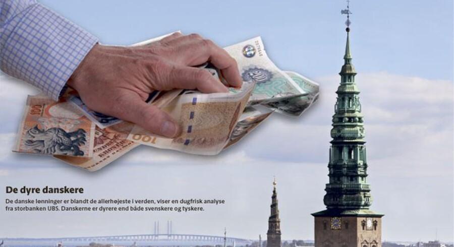 Berlingskes nye serie »Danmark A/S« har fået læserne i aktion på business.dk. Her er pluk fra debatten.