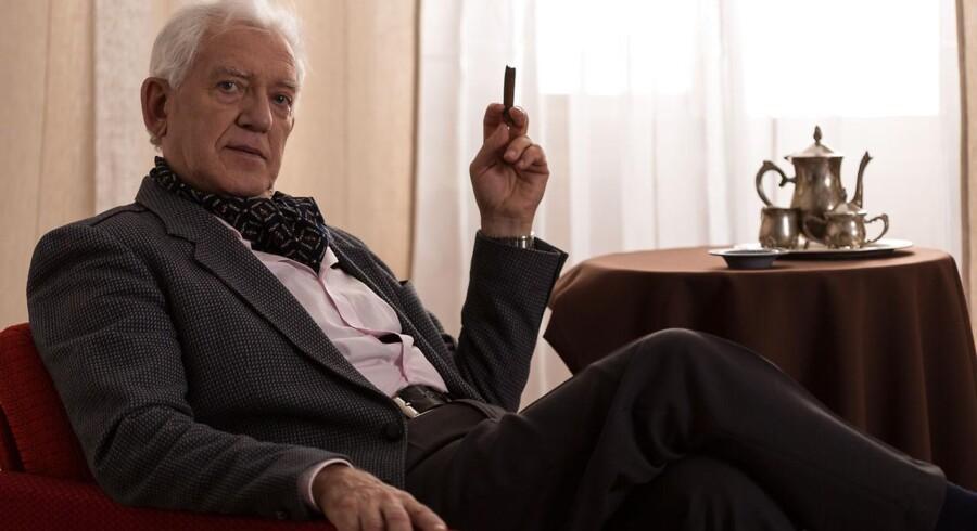 Amerikanere med en indkomst på cirka 230.000 dollar om året svarende til 1,5 millioner kroner har en god chance for at blive 89 år gamle. Foto: Iris.