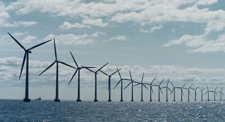 Miljøstyrelsen og vindmøllebranchen har holdt mange møder - uden referater.
