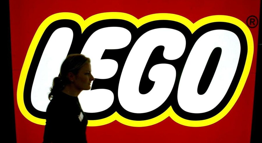 Lego-familiens pengetank Kirkbi, der ejer 75 pct. af Lego-koncernen, fremlagde onsdag et rekordregnskab.