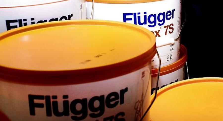 Flügger.