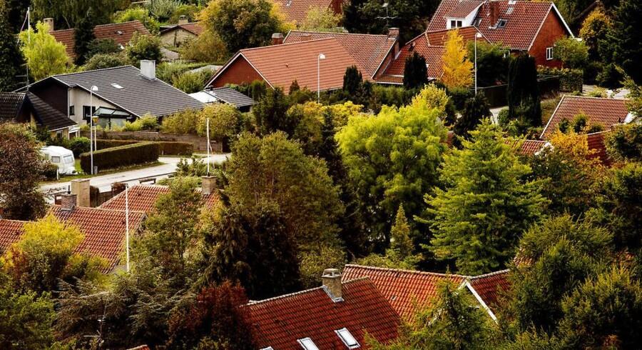 En række økonomer støtter Nationalbankens forslag om, at boligbeskatningen bør ændres.