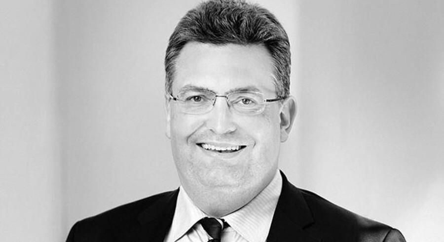 De tidligere DONG-guldfugle med Jakob Baruël Poulsen i spidsen får op mod ti milliarder pensionskroner ekstra at investere for. Foto: CIP