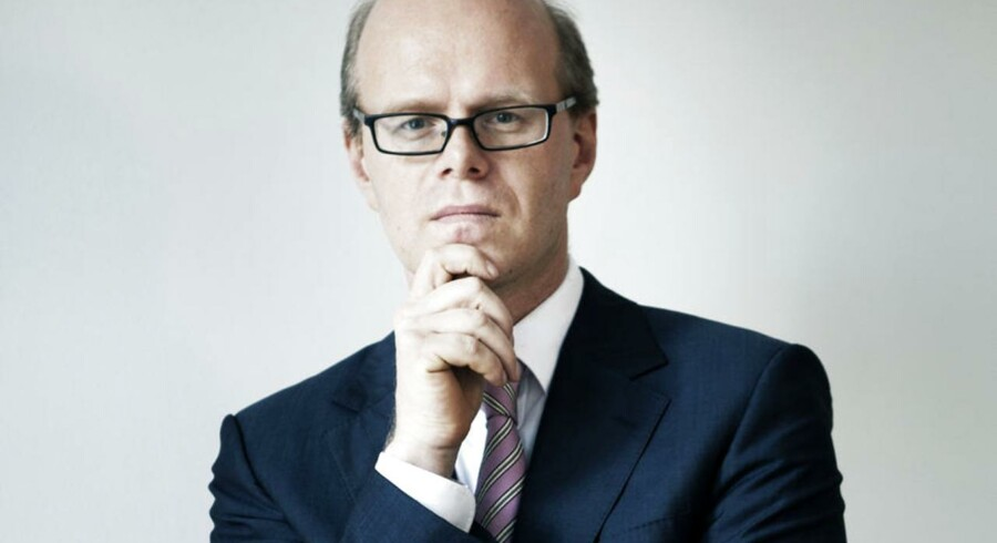 Søren Damgaard er partner i Bruun & Hjejle og klummeskribent.