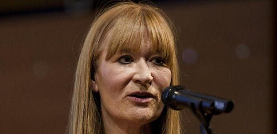 Bente Klarlund Pedersen