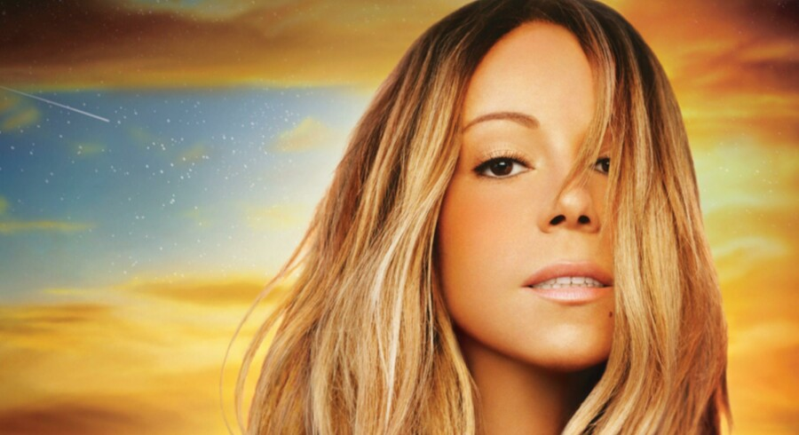 "Mariah Carey: ""Me. I Am Mariah... The Elusive Chanteuse""."
