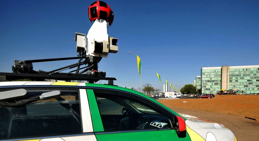 Google får ikke lov til at undgå en retssag i forhold til at have overtrådt føderal lovgivning om telefonaflytning og databehandling. Sådan lyder det fra appeldomstolen i San Francisco, Californien. Foto: Scanpix