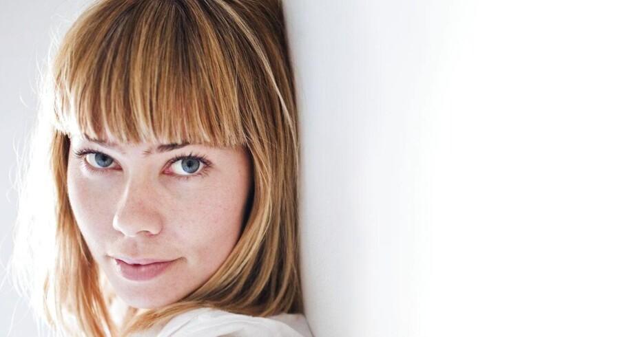 Den danske skuespiller Birgitte Hjort Sørensen har gang i flere store projekter i Hollywood.