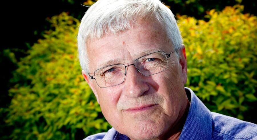 Michael Böss ny formand for museet for religiøs kunst.