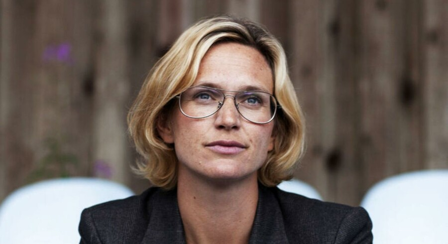 Liberal Alliances integrationsordfører Merete Riisager