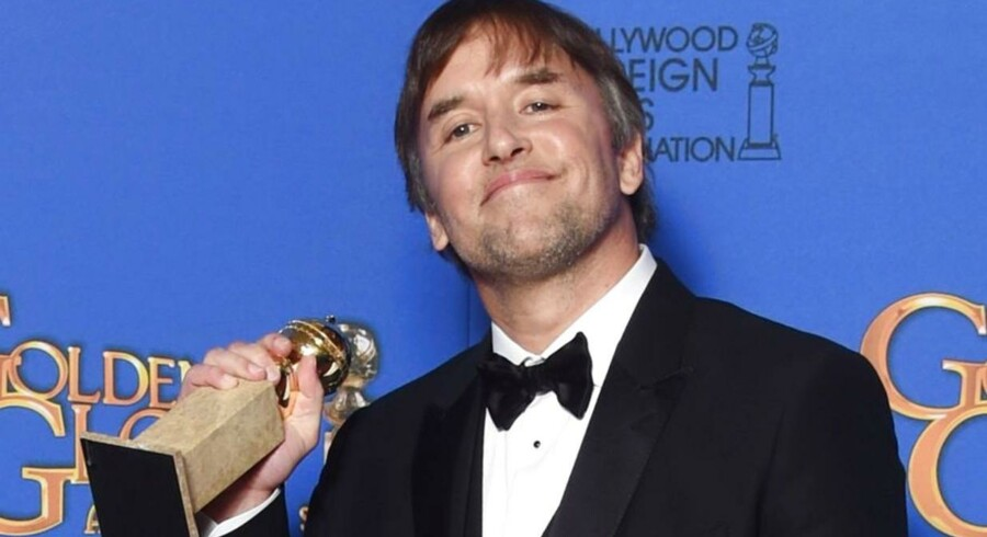 Filmens instruktør, Richard Linklater.