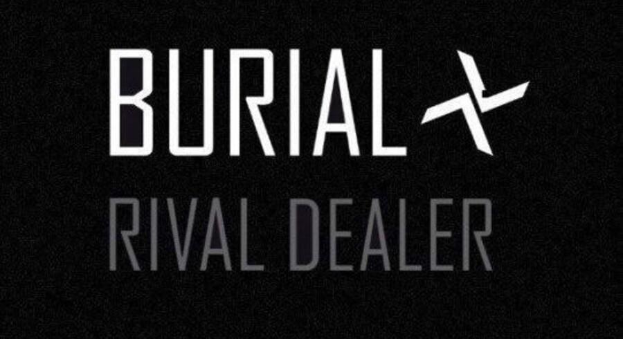 Et af de senere års mest spændende bud er kommet fra den enigmatiske britiske dubstep-producer Burial.