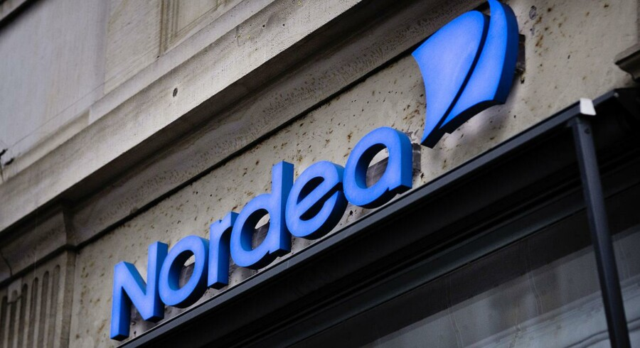 To banker har snupper syv af Nordeas nøglemedarbejdere på private banking-området.