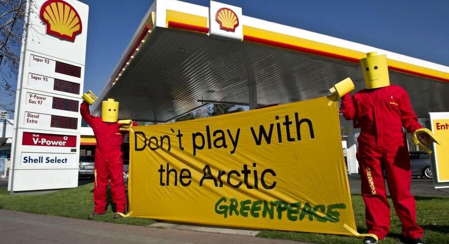 Sommerens protester over Legos samarbejde med Shell har fået den danske virksomhed til at stoppe samarbejdet.