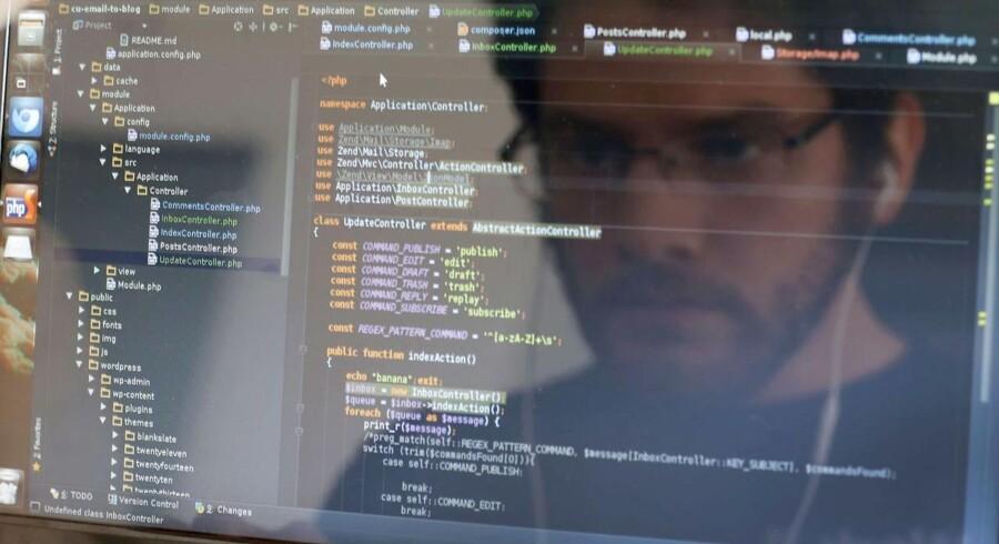 De nemmeste kandidater at afsætte på »IT-markedet« er dem, med en lang uddannelse, eksempelvis datalog.